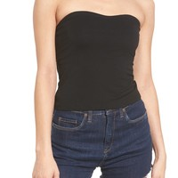 BP. Sweetheart Tube Top | Nordstrom
