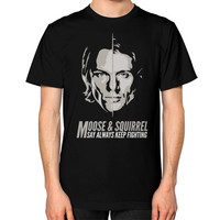 Always Keep Fighting - Jared Padalecki- Men's Unisex T-shirt