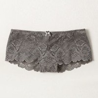 Lisbon Hipster by Blush Dark Grey M Intimates