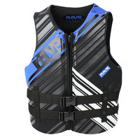 Men's Neoprene Life Vest Small by Rave