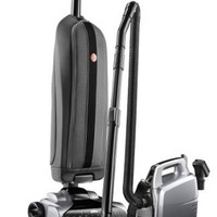 Hoover Vacuum Cleaner Platinum Collection Lightweight Bagged Corded Upright Vacuum Cleaner with Canister Vacuum Cleaner UH3001COM