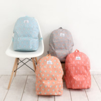 Romane Foldable Backpack