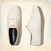 Keds Champion Lace Sneakers