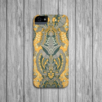 Boho iPhone 5 Case, Bohemian Chic iPhone 4, Boho Galaxy S4, iPhone 5S, iPhone 5C Case