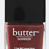 butter LONDON The Nail Lacquer in Tramp Stamp : Karmaloop.com - Global Concrete Culture