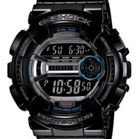 G-Shock, GD-110 X-Large Digital Watch - Black - Watches - MOOSE Limited