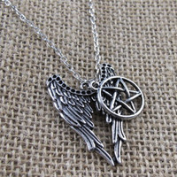 Supernatural Bijouterie Necklaces