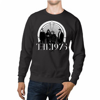 The 1975 Band Member Image Unisex Sweaters - 54R Sweater