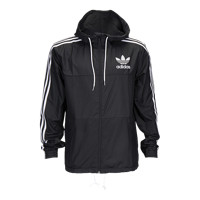 adidas Originals Adicolor California Windbreaker - Men's at Foot Locker