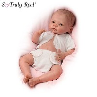 Baby Doll: Little Grace Baby Doll