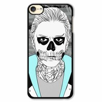 Tate Langdon Skull iPod Touch 6 Case