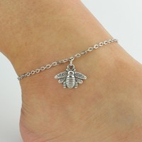Ladies Sexy New Arrival Gift Cute Shiny Stylish Jewelry Vintage Anklet [6464854401]