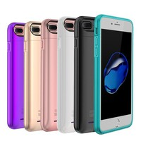 iPhone Magnet Battery Charger Case