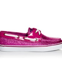 Sperry Biscayne Sparkle