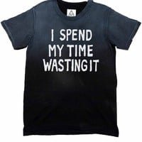 WASTING IT - WOMENS