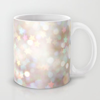 not in the stars Mug by Sylvia Cook Photography