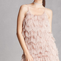 Pixie and Diamond Fringe Dress