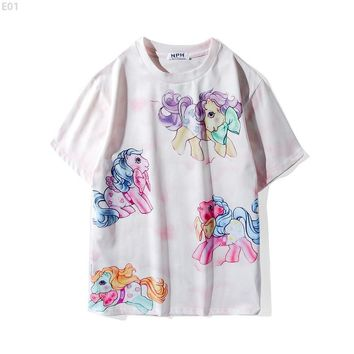 spbest Moschino x My Little Pony #2 T-Shirt