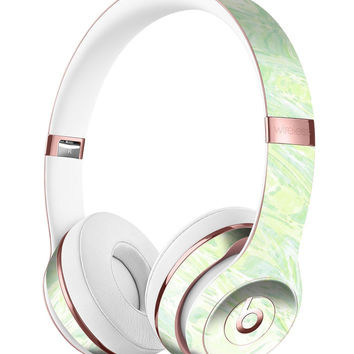 Slate Marble Surface V29 Full-Body Skin Kit for the Beats by Dre Solo 3 Wireless Headphones