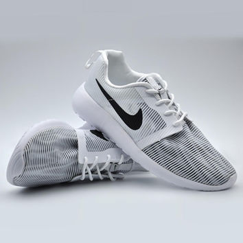 "Love Q333 ""NIKE"" Women Men Casual Running Sport Shoes Sneakers"