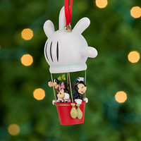 Disney Mickey Mouse Clubhouse Sketchbook Ornament | Disney Store