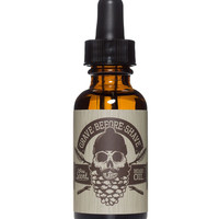Fisticuffs Grave Before Shave Beard Oil Pine