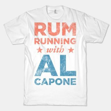 Rum Running with Al Capone | HUMAN
