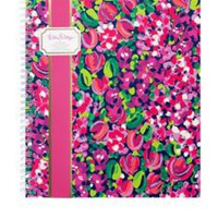 Large Notebook - Lilly Pulitzer