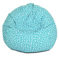 Pacific Towers Small Classic Bean Bag