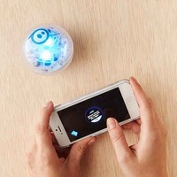 Sphero Robotic Ball Game