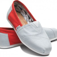 Ohio State University Women's Campus Classics | TOMS.com