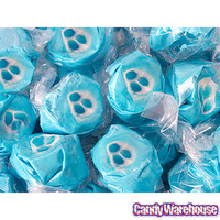 Blueberry Spotted Salt Water Taffy: 5LB Bag | CandyWarehouse.com Online Candy Store