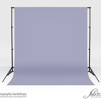 "Photography Vinyl Backdrop Photo Backdrop Comes In ""Languid Lavender"" Perfect For Infant, Baby, Kids, Photography Shoots Background (FD1819)"