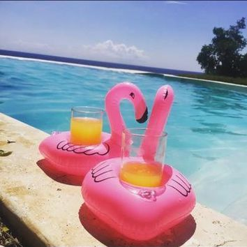 Floating Inflatable Coasters