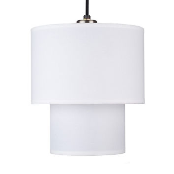 Deco Small Pendant w/ Multiple Shades design by Lights Up!