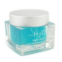 Night Oasis Overnight Moisture Lock Mask --50ml-1.7oz