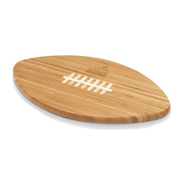 Cleveland Browns - Touchdown! Football Cutting Board & Serving Tray
