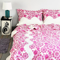 Plum & Bow Lana Sham - Set Of 2 - Urban Outfitters