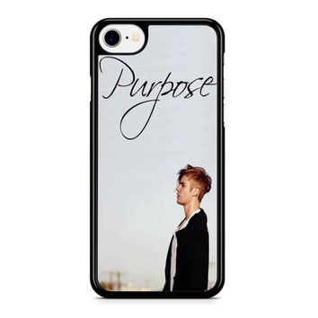Purpose Justin Bieber Iphone 8 Case