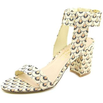 Coconuts By Matisse Women's 'Lupe' Fabric Sandals | Overstock.com Shopping - The Best Deals on Sandals