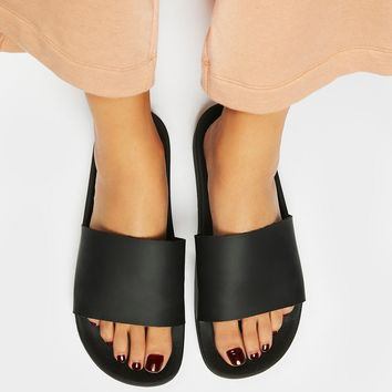 Free People Dive In Slide Sandal