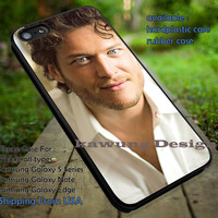 Blake Shelton American Country Singer iPhone 6s 6 6s+ 5c 5s Cases Samsung Galaxy s5 s6 Edge+ NOTE 5 4 3 #music #bsh dt