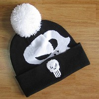 Perfect Hip Hop Women Men Beanies Winter Knit Hat Cap