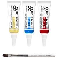 Obsessive Compulsive Cosmetics 'Blue Blood' Lip Tar Set ($23.50 Value)