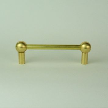 Ball Drawer Pull - Pair
