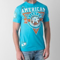 American Fighter Charleston Scratch T-Shirt