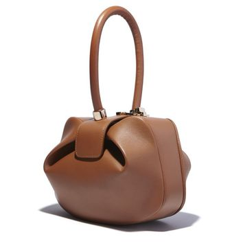 Indie Designs Calfskin Leather Nina Bag