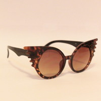 Tortoise Cielo Sunnies | Vagabond Youth