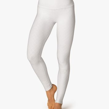 Can't Quilt You High Waisted Legging