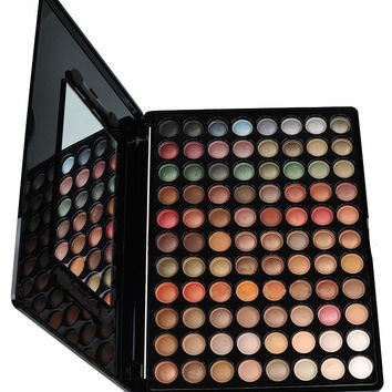 Naked 88 Color Eye Shadow Palette